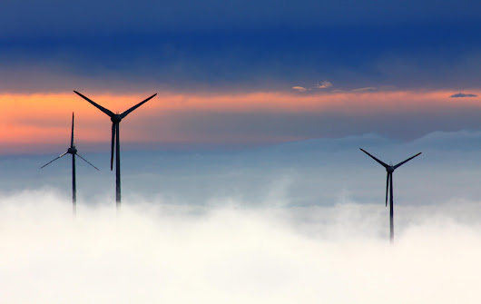 Renewable Energy Experts Blown away with Wind Power Progress