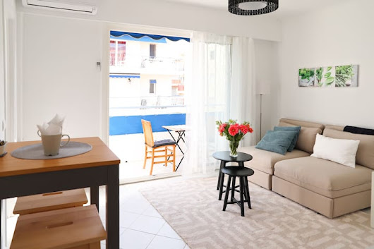 New Apt 2 min from Beaches and Croisette Cannes !