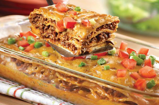Contoh Soal Dan Materi Pelajaran 9 Ground Beef Recipes Mexican Style