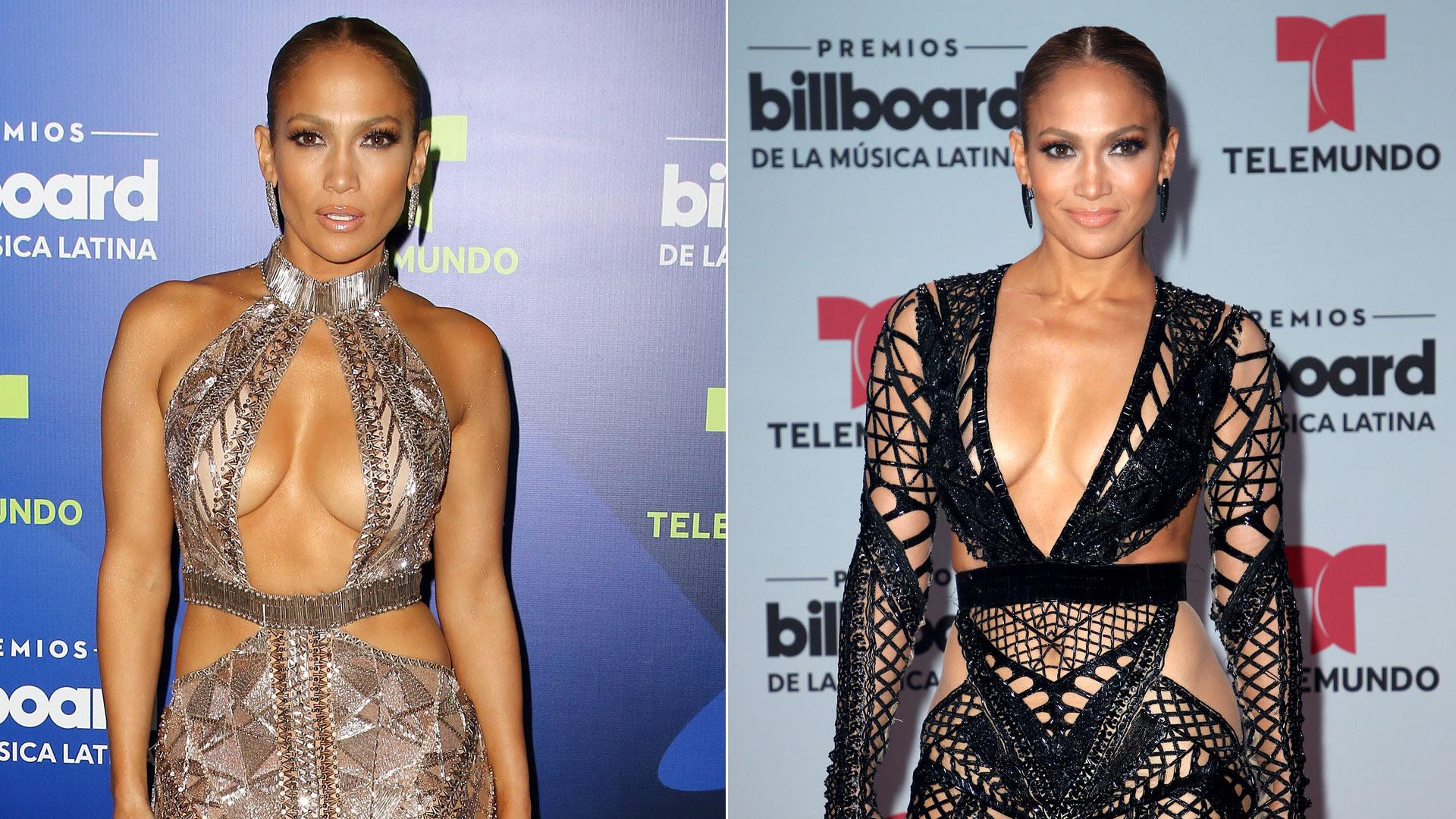 Jennifer Lopez nos demuestra que debes estar orgullosa de tu cuerpo a cualquier edad
