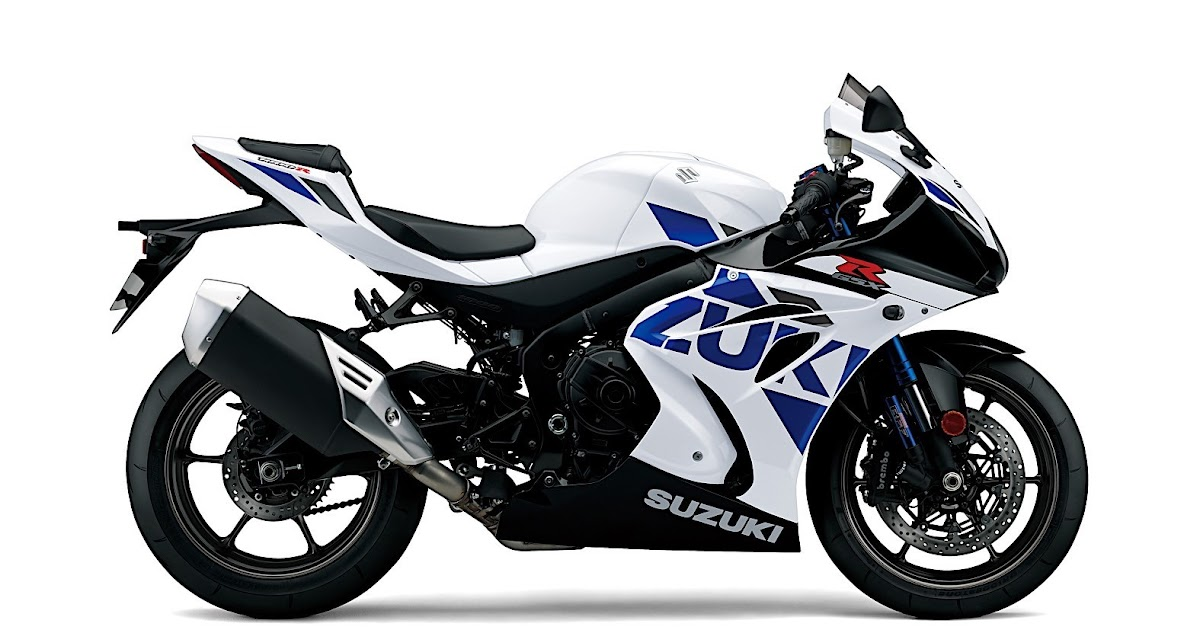 Suzuki Motorcycles All Models