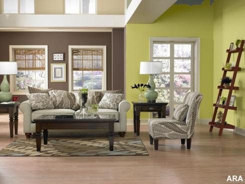 Trends In Home Decorating 2011