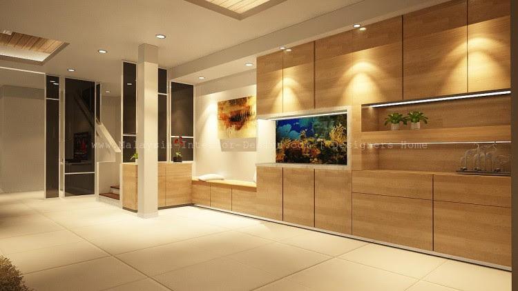 Malaysia Interior Design | Semi-D Design | MALAYSIA ...