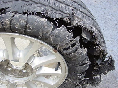 Not Fixing Your Cars Wheel Alignment Will Cost You