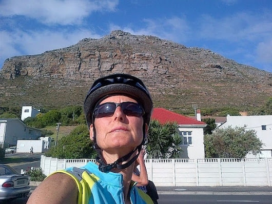 Cape Town Cycle Tour Training Update #12a & 12b