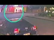 Vídeo – Império do Crepe é assaltado em Pedreiras
