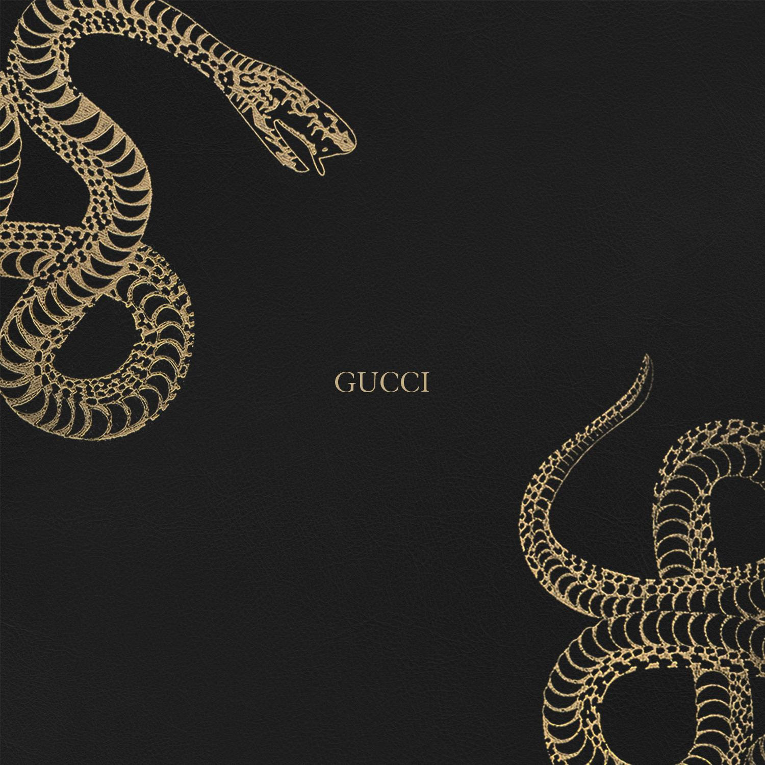 Gucci Ps4 Wallpaper