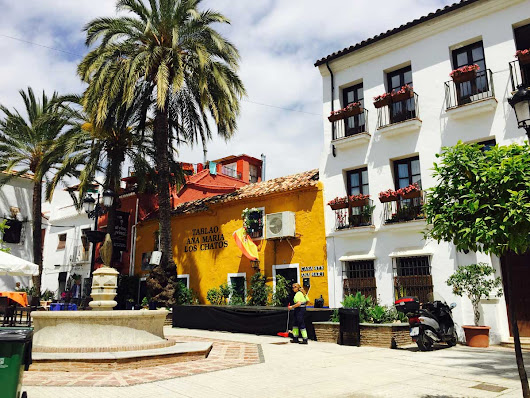 Guide to Marbella - Where to Eat, What to Do & What to See - Lorellay