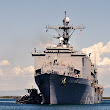 US Considers Beefed Up Military Presence In Mediterranean