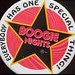 Boogie Nights Promotions: Button