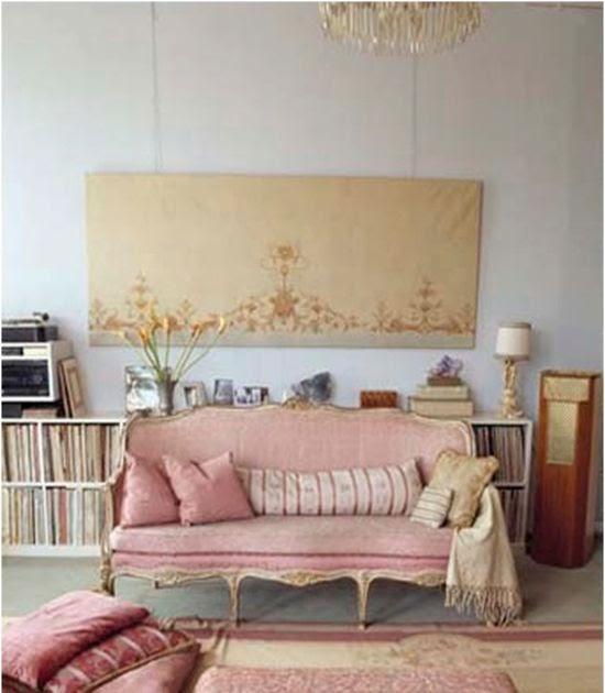 Home decor photos romantic style living room design ideas for Professional home design 7 0