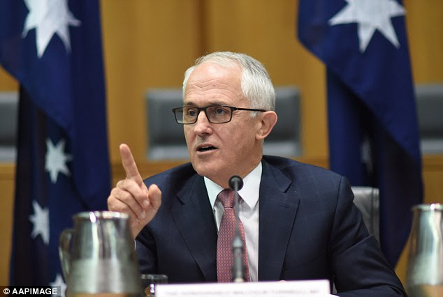 Image result for turnbull claims polls not effective indicator