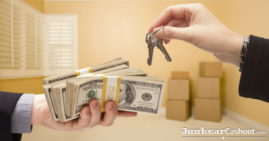 Junk Car Cash Out :: Selling Your Home? Sell Your Junk Car, Too!