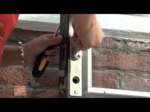 Como cambiar las cerraduras de tu casa construccion y for Como cambiar las puertas de casa