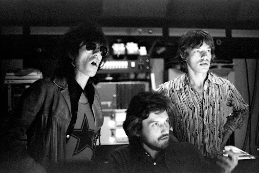 Rolling Stones Producer Jimmy Miller: 15 Things You Didn't Know