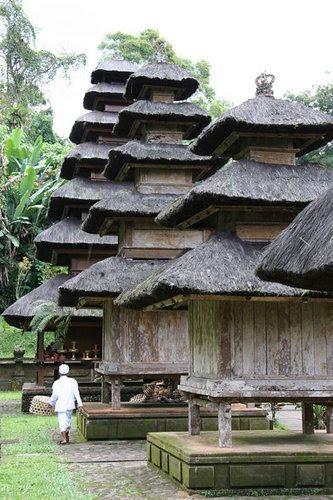 Filosofi Rumah Adat Bali | Budaya Nusantara