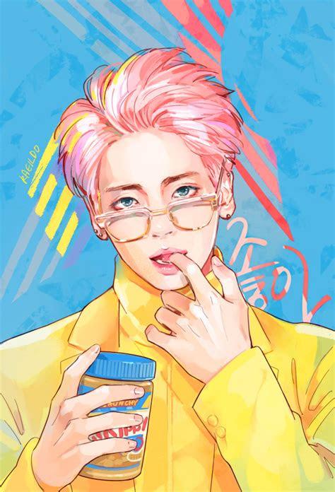 kpop oppas kpop fan art jonghyun