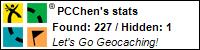 Profile for PCChen