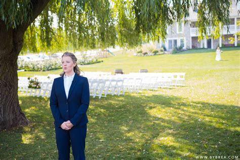 Heather   Sandy   Pond View Farm Wedding   Photography by