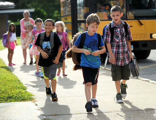 Schools adjust to slower enrollment decline