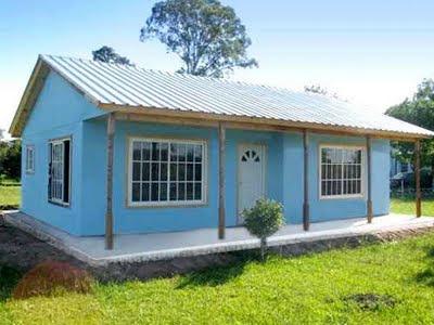 Casas de madera prefabricadas febrero 2014 - Casas prefabricadas canarias ...