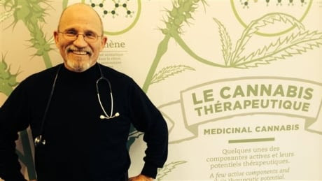 Montreal's first medical marijuana clinic opens doors