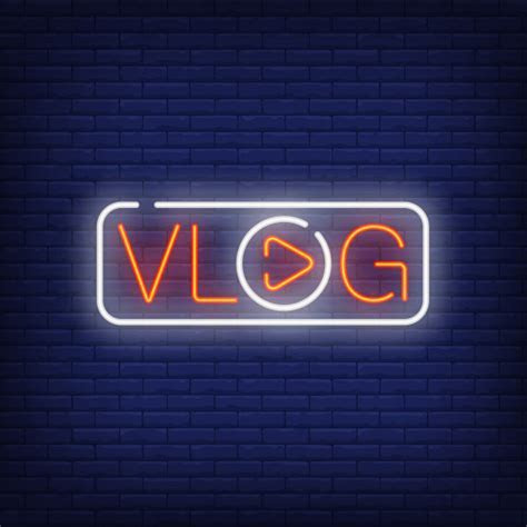 Vlog Vectors, Photos and PSD files   Free Download