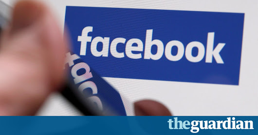 Facebook admits: governments exploited us to spread propaganda | Technology | The Guardian