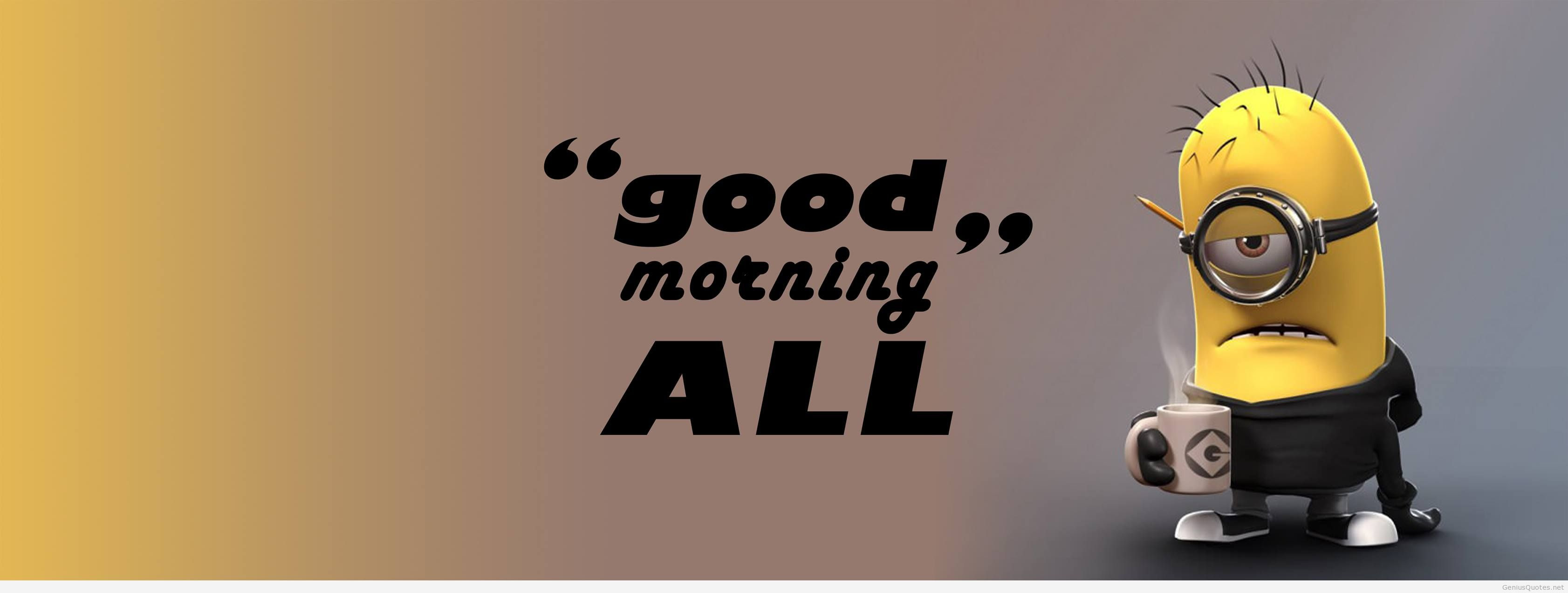Quotes About Funny Good Morning 52 Quotes
