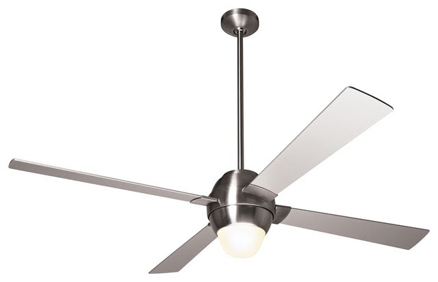 Hunter Fan Company The Sontera Bright Brass Ceiling Fan