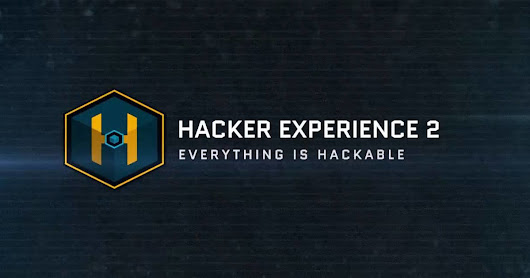 Hacker Experience 2 - Open Source Hacking Game