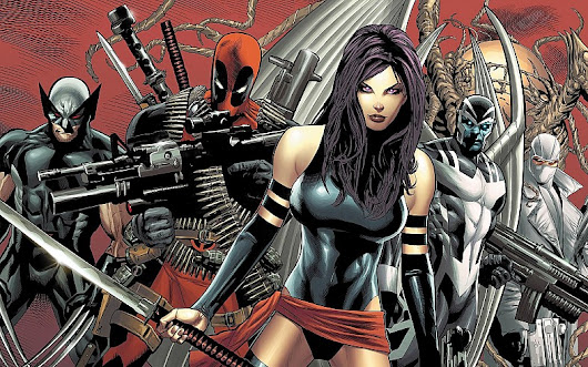 Joe Carnahan Is Also Writing An 'X-Force' Script l Geeks Of Doom