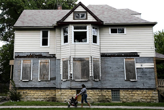 Poverty and Profit -- Chicago Tribune