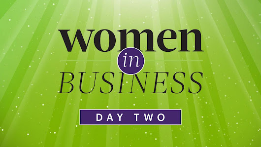 Announcing the 2018 Women in Business honorees, Day 2 - Wichita Business Journal