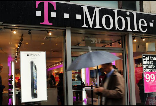 Assessing The Likelihood Of A Sprint - T-Mobile Merger