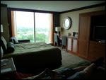 kamer met view