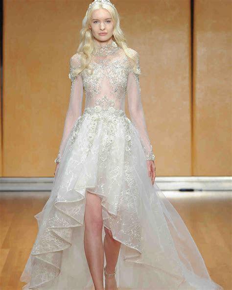 Inbal Dror Fall 2017 Wedding Dress Collection   Martha