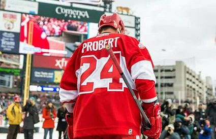 Kocur Probert jersey photo Kocur Probert  jersey.jpg