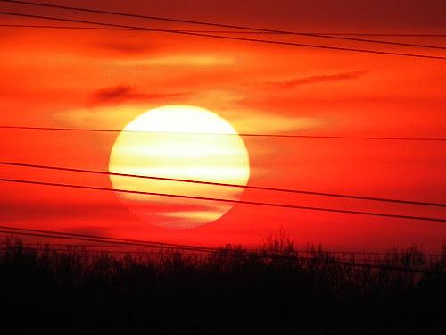4.13.2010 Palos Hills sunset (15)