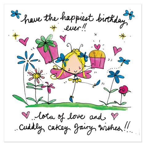Have the happiest birthday ever!! ? Juicy Lucy Designs