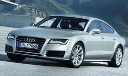 Novo Audi A7