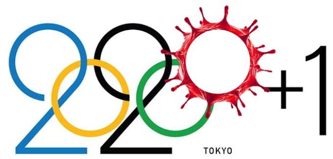 Tokyo 2020 Olympics Logo Olympics 2021