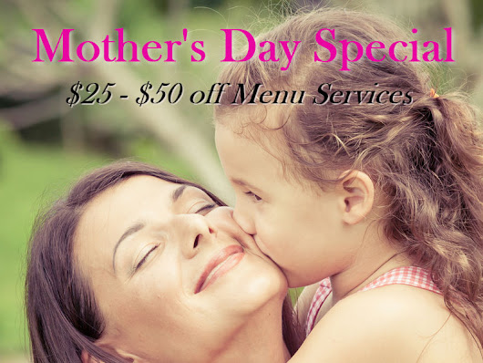 Make Your Mother's Day Special | Skincare by Candy