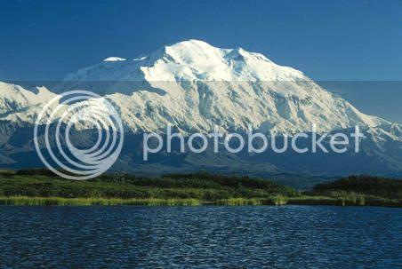 Alaska Cruise Destination