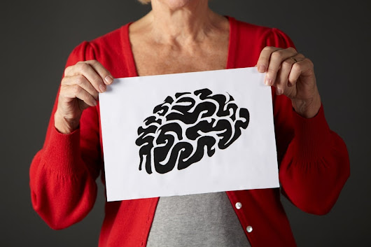 What a New Definition of Alzheimer's Means for Diagnosis - Being Patient