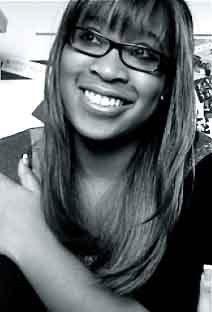 Chiderah Aalisa: My Black World