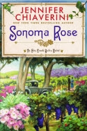 NOW AVAILABLE: Sonoma Rose