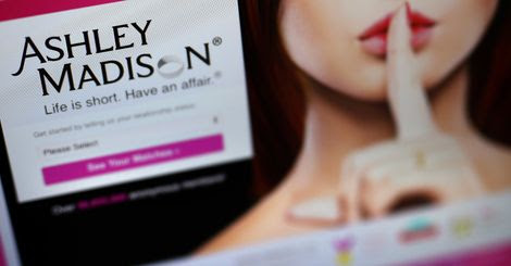 Divorce Lawyers Brace For 'Tsunami' After Ashley Madison Hack