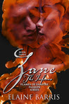 Zane, The Inferno, Flames of Vampire Passion, Book Three