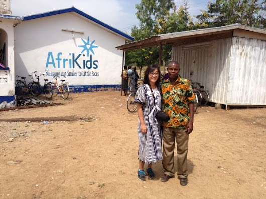A Life-Changing Experience Challenge in Ghana - The Travel Word